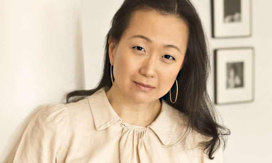 Beguiling novel … Min Jin Lee