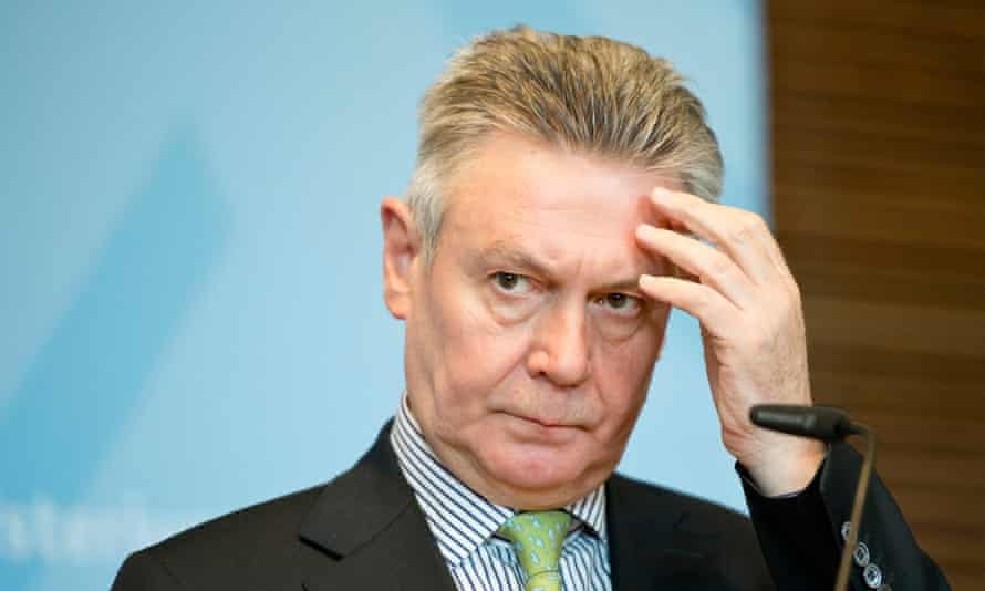 According to the documents, the former European commissioner for trade, Karel de Gucht, was keen to point out the advantages that a TTIP deal could offer ExxonMobil.