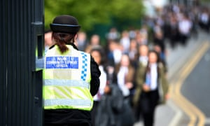 Robert Quick said cuts to neighbourhood policing under austerity had removed the 'eyes and ears' of counter-terrorism efforts.