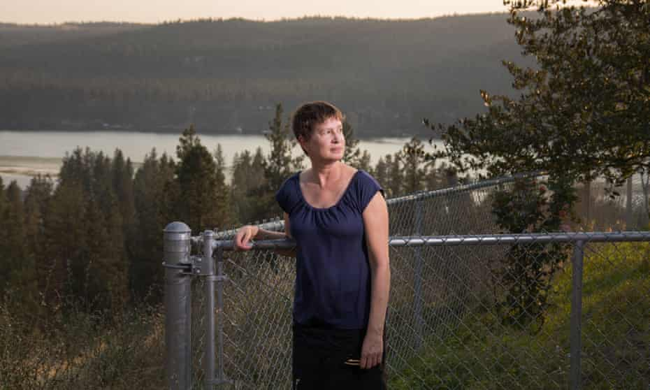 Author Rebecca Snow, now retired from adjuncting, has moved to a small apartment just north of Spokane, Washington.