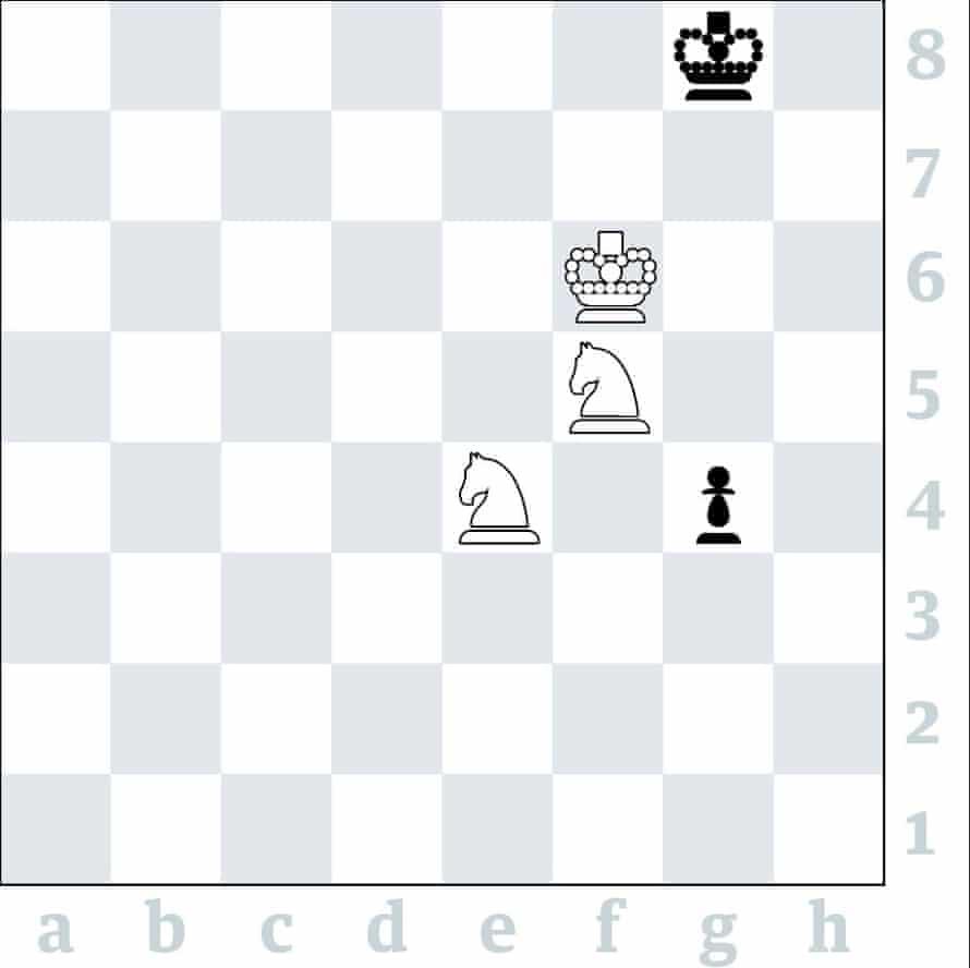 Chess 3591