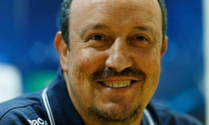 Rafael Benítez is close to agreeing a deal with Newcastle but the club are reluctant to sack Steve McClaren until they are absolutely confident the Spaniard will join.