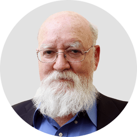 Daniel Dennett. Circular panelist byline
