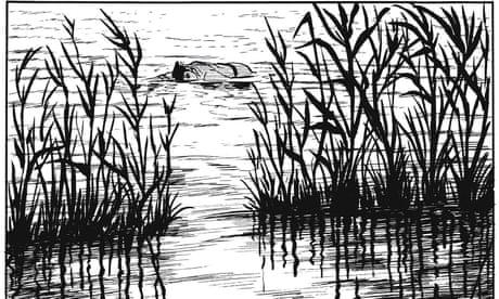 The Swamp by Yoshiharu Tsuge review – powerfully strange