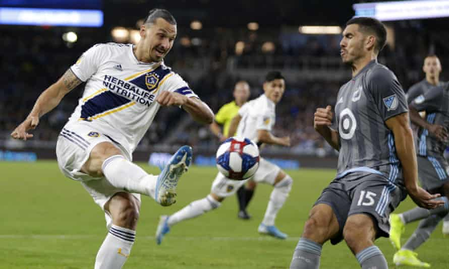 Zlatan Ibrahimovic and Co face their cross-city rivals on Thursday
