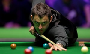 Ronnie O'Sullivan has continued to push the idea of a breakaway snooker tournament despite Barry Hearn warning 'enough is enough'.