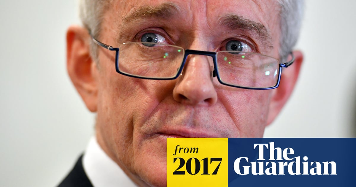 Malcolm Roberts's election may have been invalid, government solicitor tells court