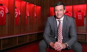 Sunderland manager Jack Ross.