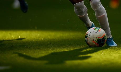 Football quiz: career paths of the past decade – can you guess the player?