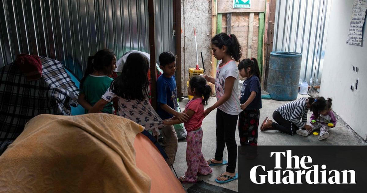 Fate of 2,300 separated children still unclear despite Trump's executive order