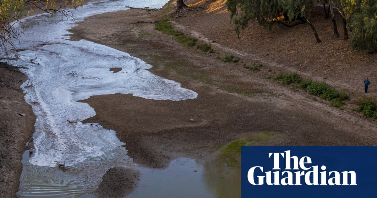 Labor and crossbenchers thwart NSW government's flood plain water harvesting laws