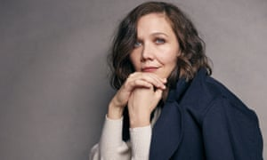 Maggie Gyllenhaal … 'It was not a pleasure to play Lisa because it's hard to have to twist my mind around her very flawed logic.'
