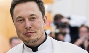 Elon Musk tweeted praise for the original image in 2017.