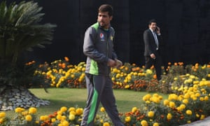 Pakistan's Mohammad Amir returned from his five-year ban in January and now hopes to tour England this summer.