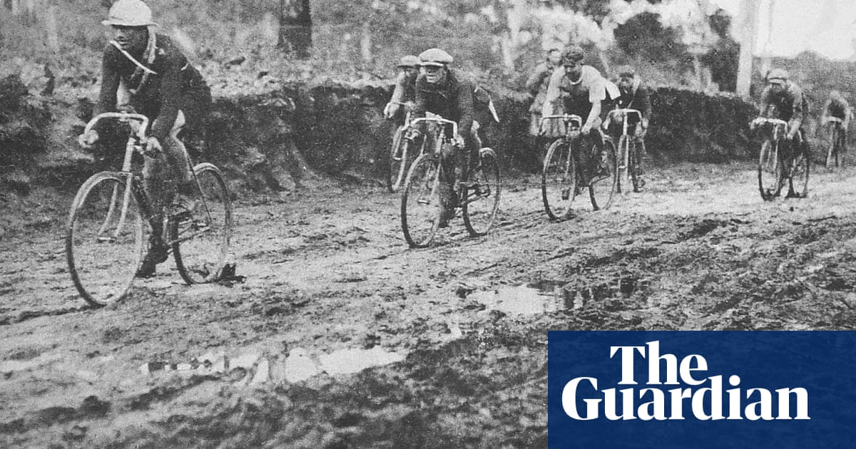 The long and winding road of an Australian cycling race older than Tour de France | Kieran Pender