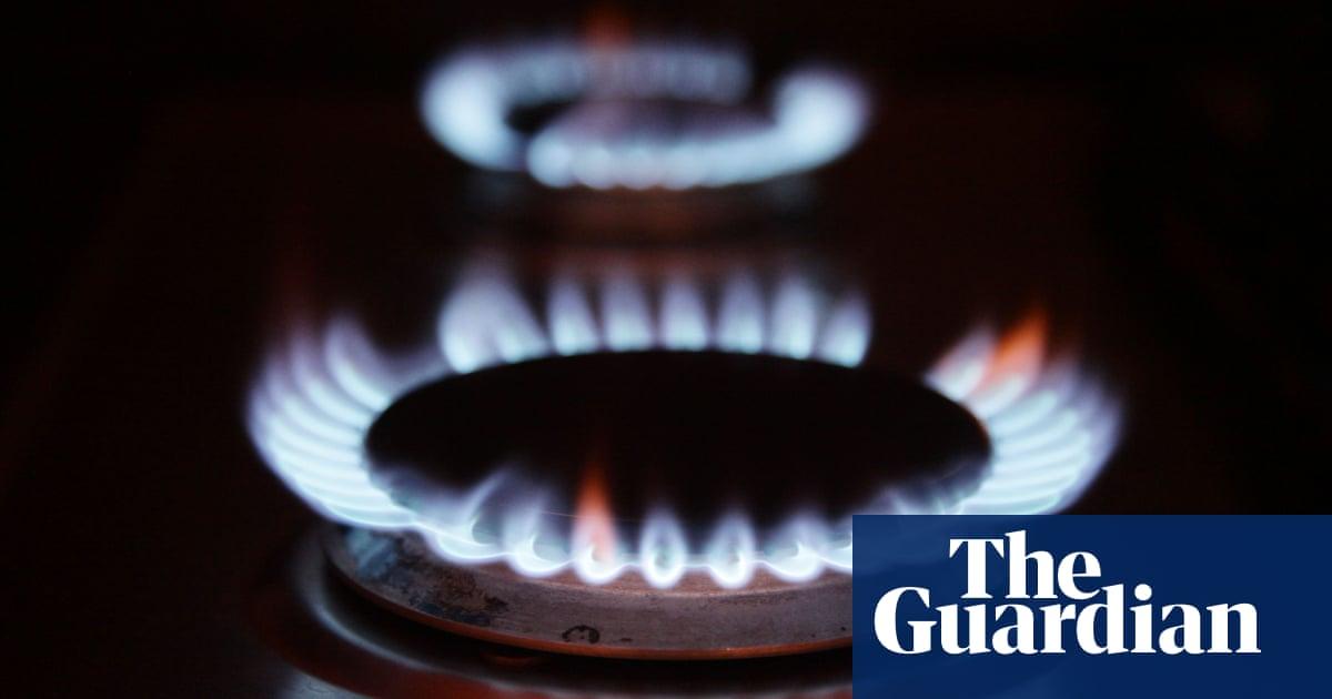Scottish Power profits drop amid soaring wholesale gas prices