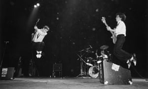 'There was so much going on in the world – Man City, the Jam, booze, girls, friendship.'