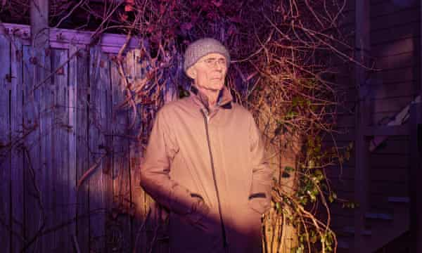 William Gibson: 'I was losing a sense of how weird the real world was' | William Gibson | The Guardian