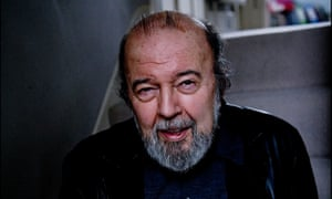 Sir Peter Hall, theatre director