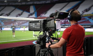 Project Big Picture would involve the Premier League agreeing to give 25% of its future TV deals to the EFL.