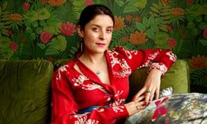Jessie Burton (c) Lara Downie