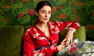 Jessie Burton: 'resists easy conclusions'