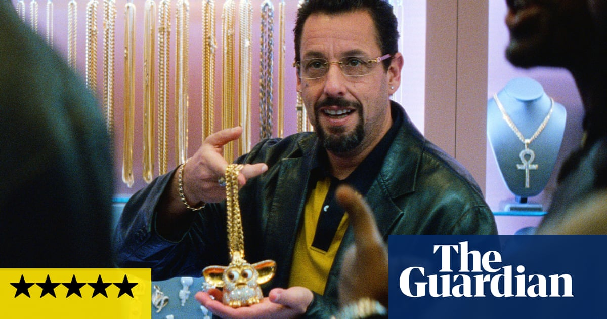 Uncut Gems review – bank on it: heres the years most exciting film | Peter Bradshaws film of the week