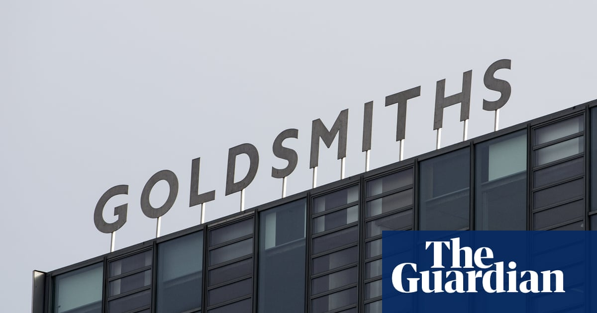 Goldsmiths to allow students suffering racial trauma to apply for extensions