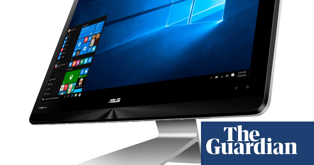30d5aeb0548 Which all-in-one PC should I buy for home use? | Technology | The ...
