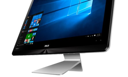 The Asus Zen AiO ZN220 comes highly recommended.