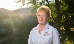 Sandra Mahlberg