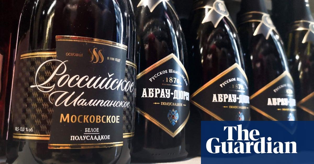 Shampanskoye: French champagne industry in a fizz over Russian law