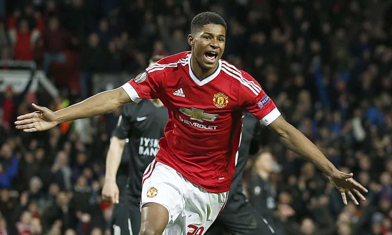 Video: Manchester United vs Midtjylland