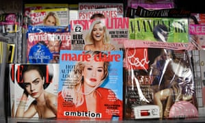Marie Claire UK to cease print publicationepa07836505 A copy of Marie Claire is displayed among other magazines for sale at a newsagent in Lon​don, Britain, 12 September 2019. The international magazine Marie Claire is to stop producing its UK print edition after November to become a digital-only offering. It was first published in France in 1937 and in the UK in 1941. EPA/NEIL HALL