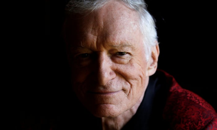 Hugh Hefner Founder Of Playboy Magazine Dies At 91 Hugh Hefner The Guardian