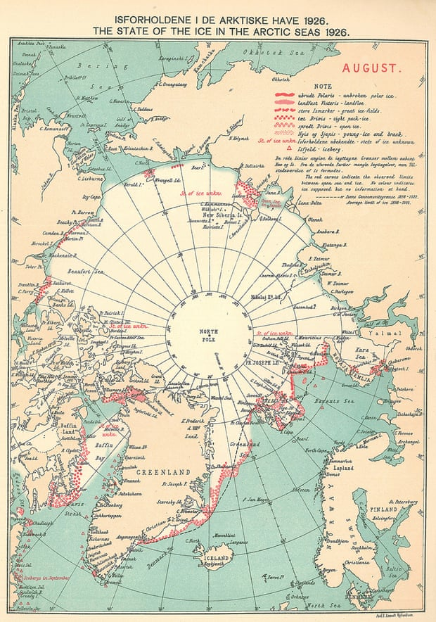 Danish chart