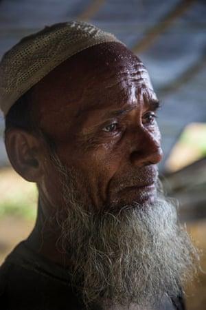 Zahir Ahmed
