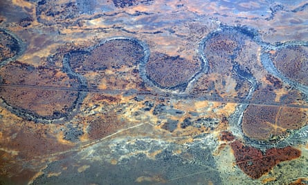 The 70GL (18%) cut to the environmental water recovery target was recommended by the Murray-Darling Basin Authority.