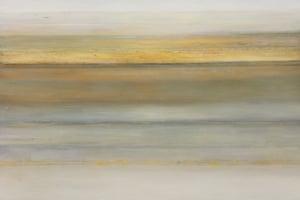 Horizon XVIII, 1963 by Hedda Sterne.