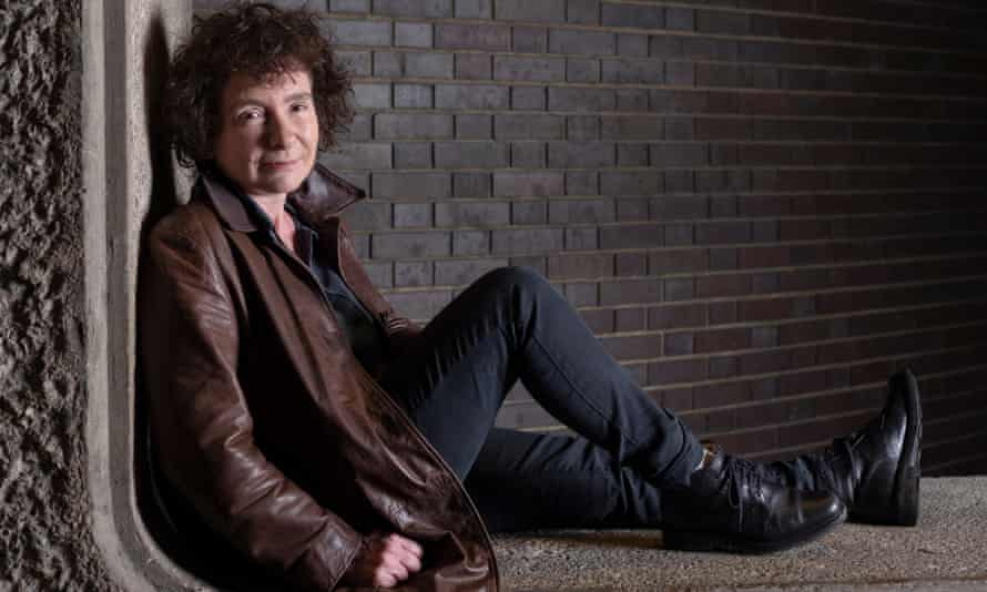 Jeanette Winterson: 'I'm always optimistic – it's my greatest strength and greatest failing'