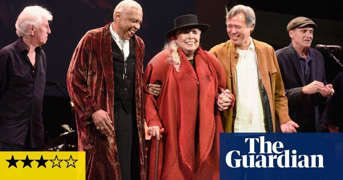 Joni 75: A Birthday Celebration Review – Heartfelt Tribute To Revered Singer | Film