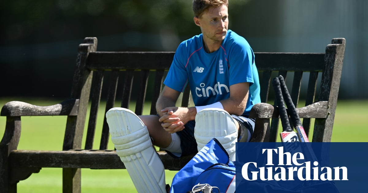 Joe Root admits England have faced 'ugly truths' over offensive tweets