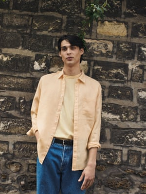 Natural selectionLinen is a summer wardrobe staple. Naturally breathable, durable and biodegradable, it's also a more eco-friendly choice. Arket's new linen collection features easy separates in pastels and neutral shades for all the family. Shirt, £45, arket.com