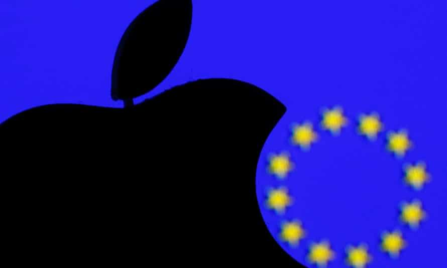 The EU has consistently pushed for greater transparency on the way companies pay tax.