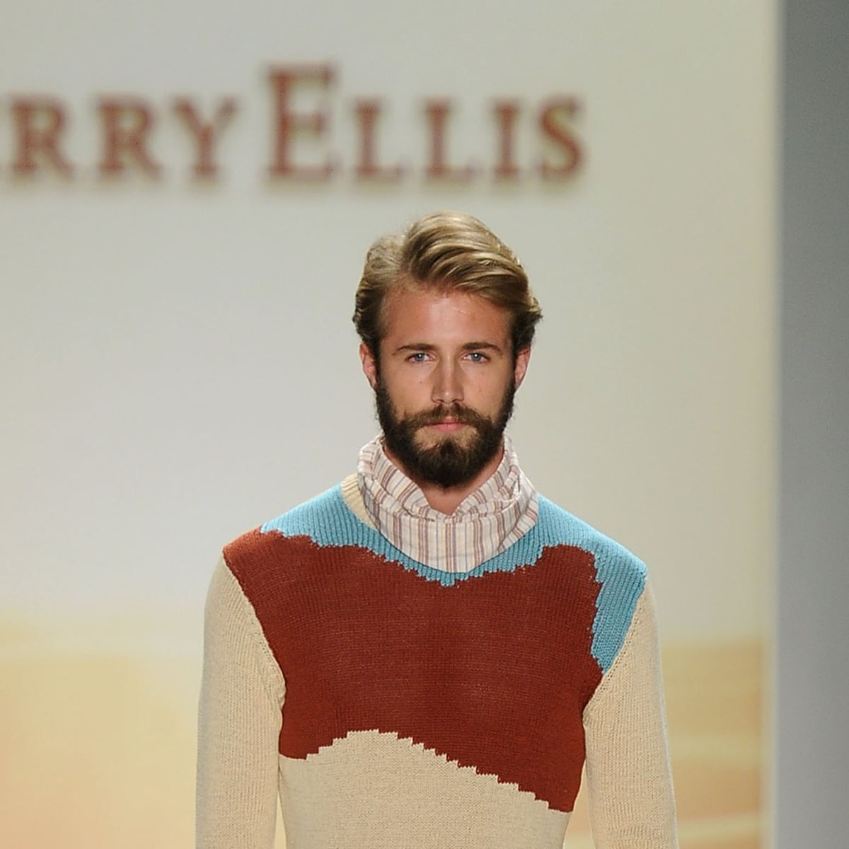 Fashion Label Perry Ellis Sued Over Alleged Racist And Homophobic Policy Us News The Guardian