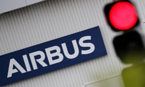 Airbus site in France