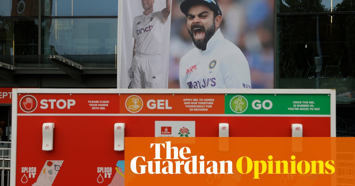 So the blame game begins, but are India really the right target for your anger?