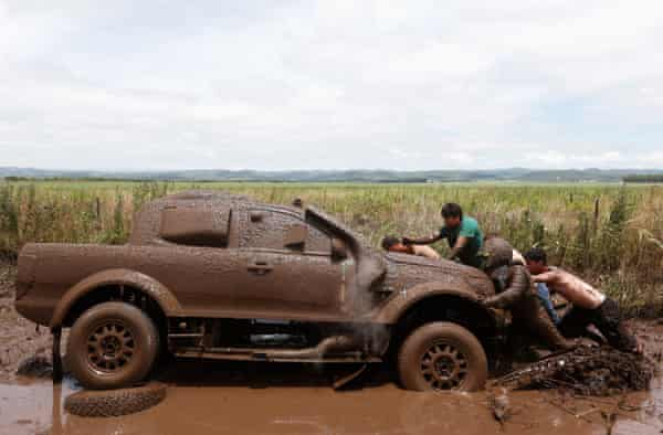 The Ford Ranger under socialism. Is this really what you want?