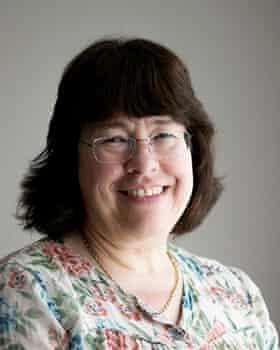 Prof Wendy Burn