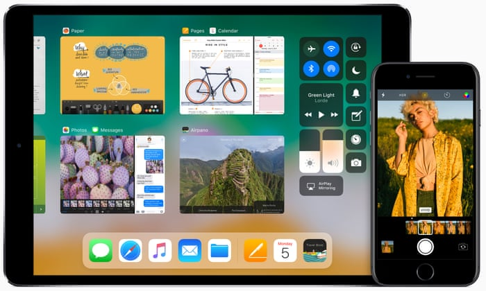 IOS 11 The Eight Best New Features For Your IPhone And IPad
